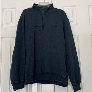 Arrow Pullover Top